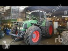 tracteur agricole Fendt 926 VARIO