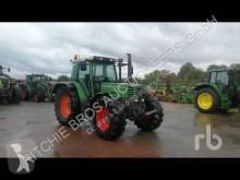 tracteur agricole Fendt FAVORIT 514C