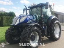 ciągnik rolniczy New Holland T7.165S RC + GPS