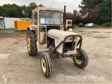 tractor agrícola David Brown