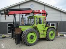 奔驰 农用拖拉机