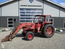 trattore agricolo Volvo