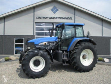landbrugstraktor New Holland