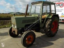 tracteur agricole Fendt FW258