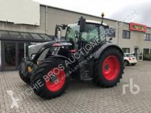 tracteur agricole Fendt 720 VARIO