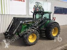 tractor agricol John Deere 7730