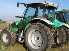 tractor agricol Deutz-Fahr Agrotron K 420