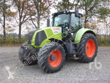 tractor agricol Claas AXION 820CMATIC