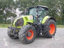 tractor agricol Claas AXION 830CMATIC