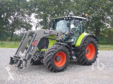 tractor agricol Claas ARION 550CEBIS