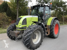 trattore agricolo Claas Ares 697 ATZ