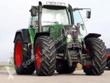 ciągnik rolniczy Fendt 818 Vario TMS, EZ 2006