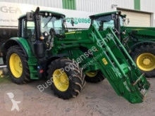 tractor agricol John Deere 6120M