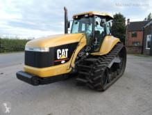 tracteur agricole Caterpillar