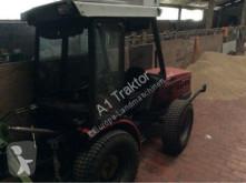 tractor agrícola Carraro