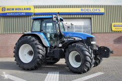 tractor agricol New Holland TM190