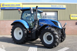 tracteur agricole New Holland T6.180 Dynamic command