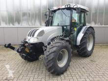 tracteur agricole Steyr COMPAKT 4095