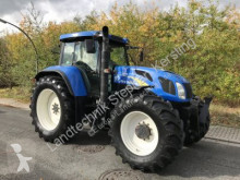 tracteur agricole New Holland TVT 190