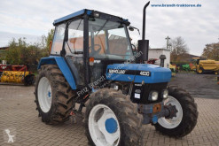 tractor agrícola Ford 4630 A
