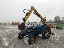 tractor agricol Fordson