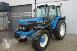 tracteur agricole New Holland Ford 7740 SLE