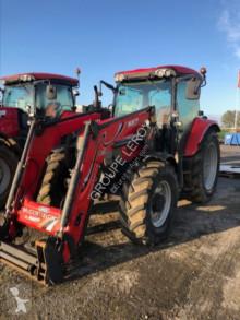 tracteur agricole Mc Cormick X 60.30