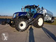 tracteur agricole New Holland T7.170 PowerCommand