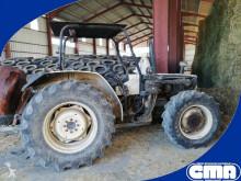 Lamborghini CROSS 674-70N farm tractor