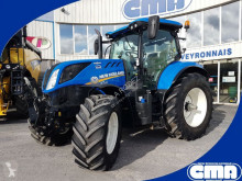 tracteur agricole New Holland T7.190 AC