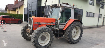 ciągnik rolniczy Massey Ferguson MF 3080 ciągnik rolniczy