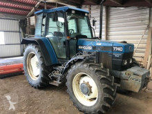 trattore agricolo New Holland 7740 sle
