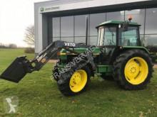 tracteur agricole nc 2850