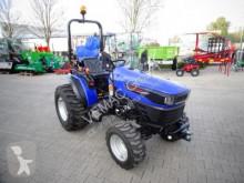 tracteur agricole Farmtrac Farmtrac 22 22PS Industriebereifung Traktor Schlepper Mitsubishi