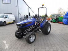 trattore agricolo Farmtrac Farmtrac 30 30PS Rasenbereifung Traktor Schlepper NEU kein Solis