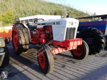 tractor agricol tractor vechi David Brown