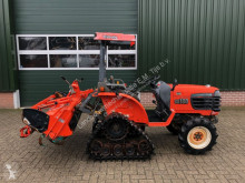 Kubota GB 180 met frees