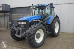 trattore agricolo New Holland TM 150 Powercommand