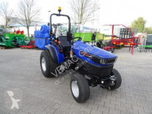 trattore agricolo Farmtrac Farmtrac 26 Rasenbereifung Traktor Schlepper 26PS Mitsubishi NEU
