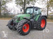 tractor agricol Fendt 716 VARIO