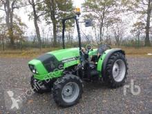 tractor agricol Deutz-Fahr AGROPLUS 80F