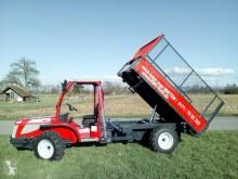 tracteur agricole Carraro Tigrecar 8400