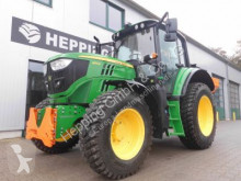 """tracteur agricole John Deere 6110 M """"Winterdienstausführung& !"""