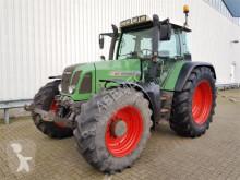 landbouwtractor Fendt 714