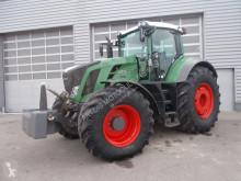 ciągnik rolniczy Fendt 826 PROFI