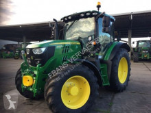 tracteur agricole nc 6130r demo