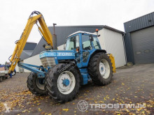 Ford MBK 105