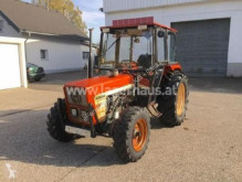 tractor agrícola Lindner