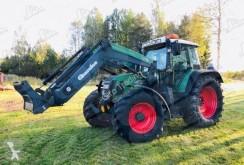 tractor agricol Fendt 714 Vario