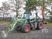 tractor agricol Fendt XYLON 520